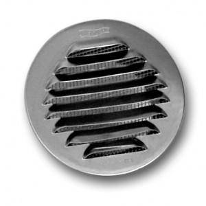 BOCCHETTA in alluminio pressostampata