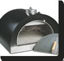Forni in acciaio inox