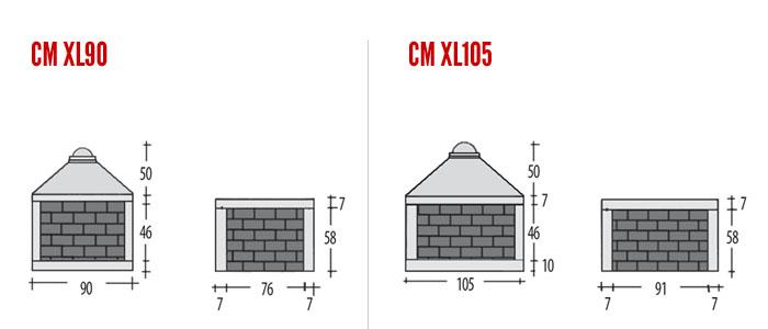CM XL