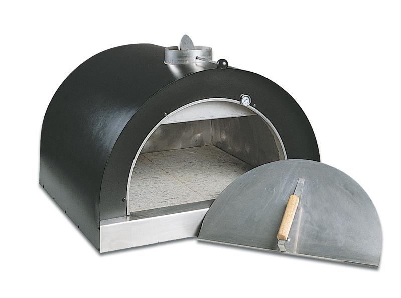 Forni acciaio inox